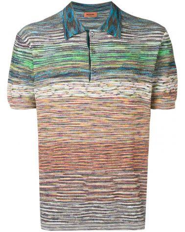 Polo mm in maglia