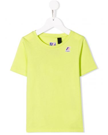 T-Shirt mm giro Le Vrai Edouard