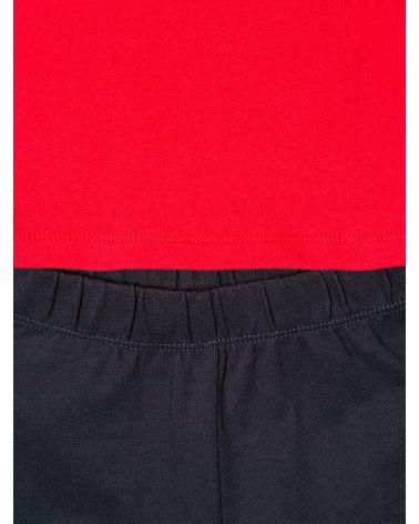 Completo polo mm + pantaloncino