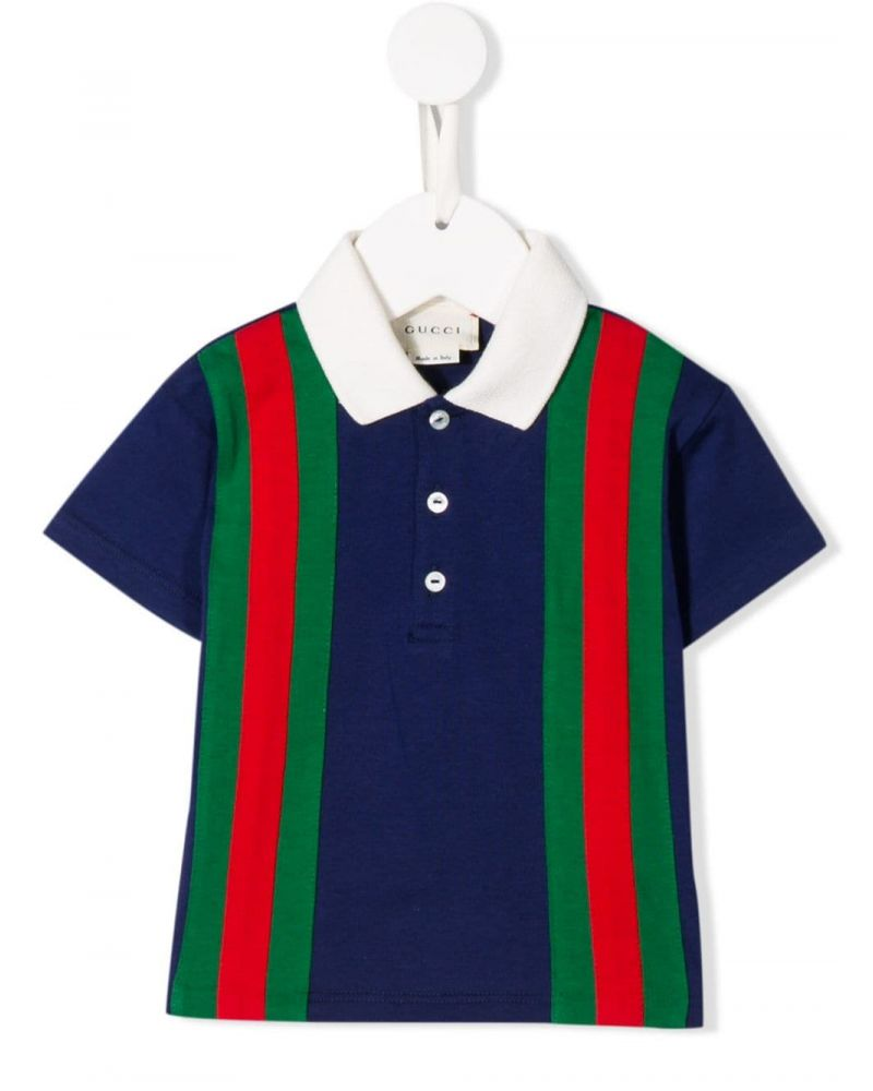 POLO MM JERSEY C/WEB