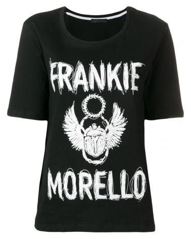 T-Shirt mm giro Chloe