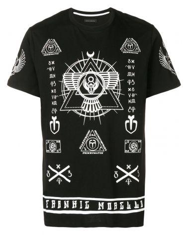 T-Shirt mm giro Apolo