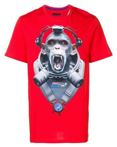 T-Shirt mm giro Gohan