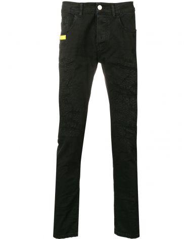 Jeans 5 tasche Lorenzo