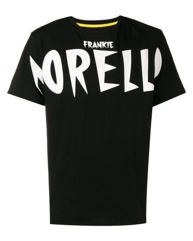 T-Shirt mm giro Eugenio