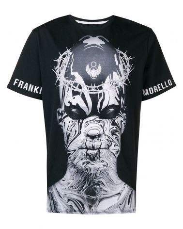 T-Shirt mm giro Arpad
