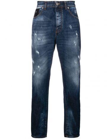 Jeans 5 tasche Dobson