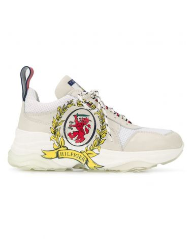 Sneakers stampa