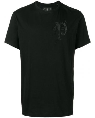 T-Shirt mm giro Gothic Plein