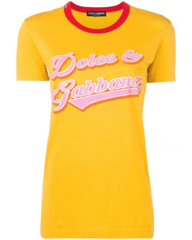 T-Shirt mm giro st.DG Pink