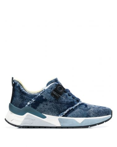 SNEAKERS S-BRENTHA LC