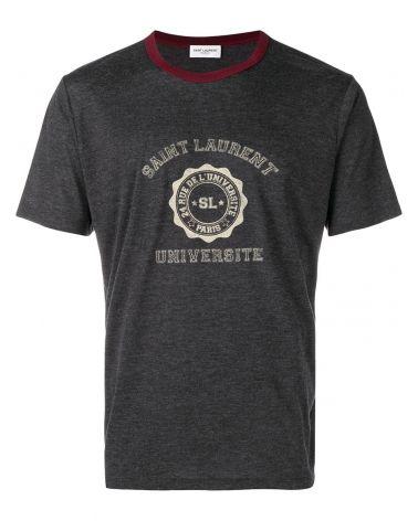 T-Shirt mm giro st.SL Univ.
