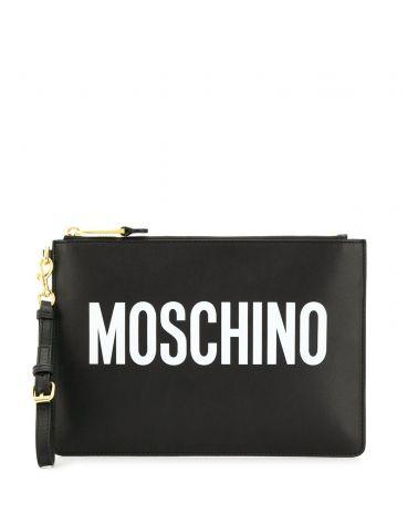 Clutch Moschino