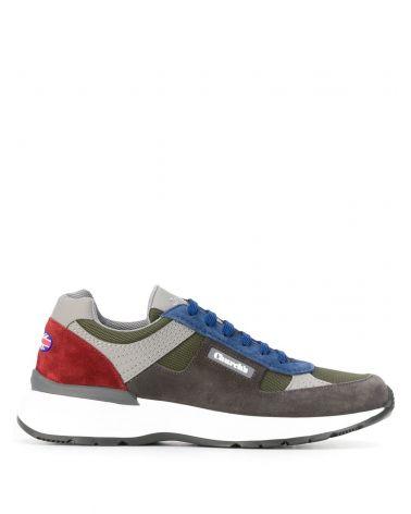 Sneakers CH873 vintage calf