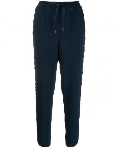 Pantalone c/bande