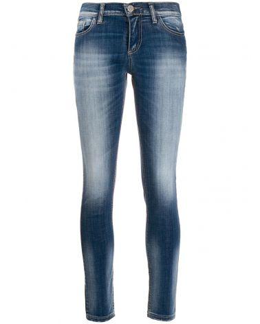 Jeans 5 tasche Angelie