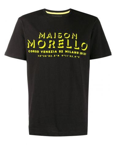 T-Shirt mm giro Bartolome