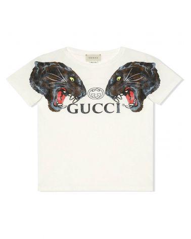 T-Shirt mm giro st.pantera