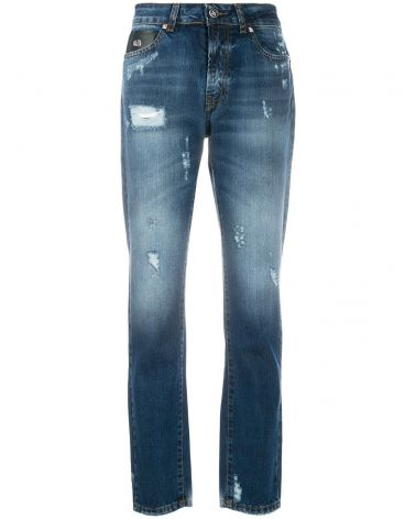 Jeans Lycoming