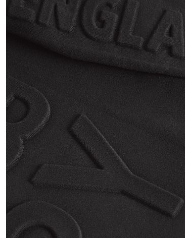 Felpa ml giro logo impresso