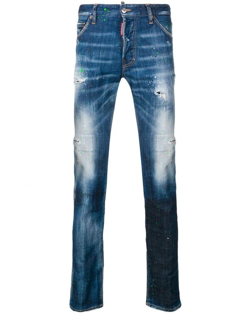 Jeans 5 tasche