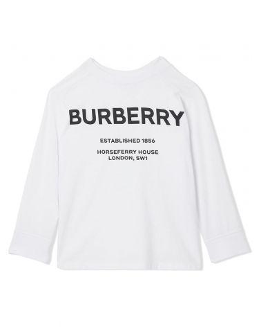 T-Shirt mm giro stampa Griffon
