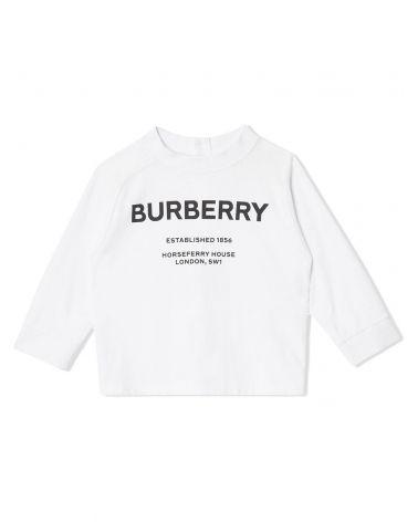 T-Shirt mm giro stampa Mini Griffon