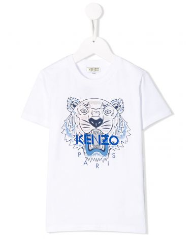 T-Shirt mm giro Tiger