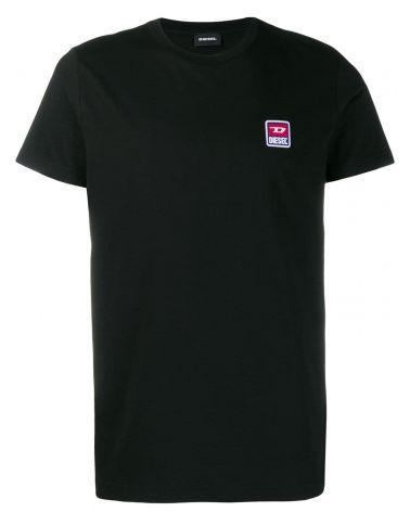T-Shirt mm giro slim logo T-Diego Div