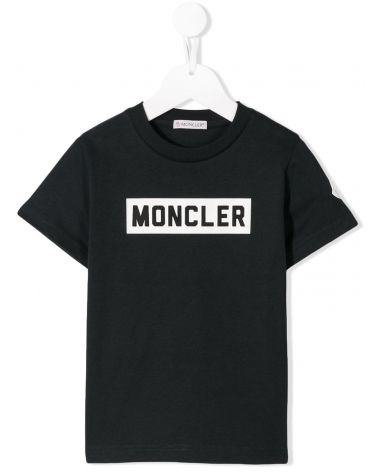 T-Shirt mm giro c/patch