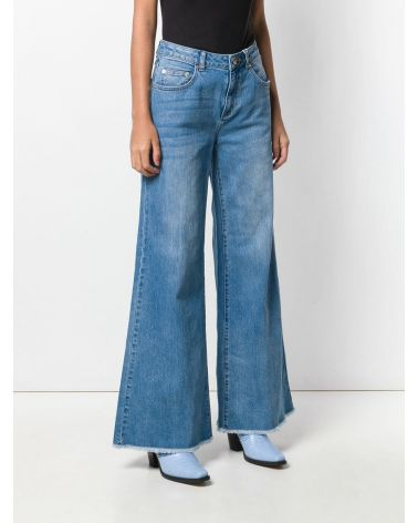 Jeans Wide