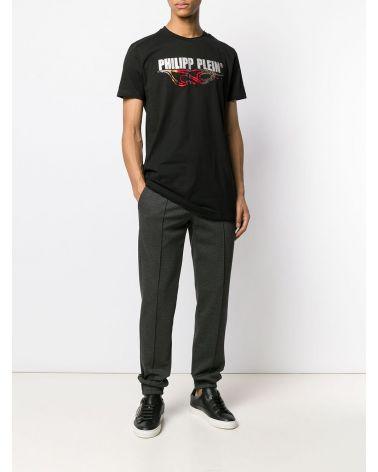 T-Shirt mm giro Flame