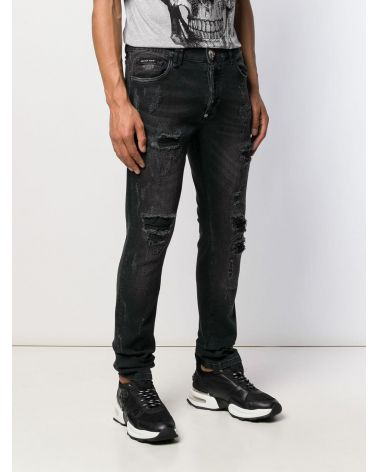 Jeans super straight Sex Machine