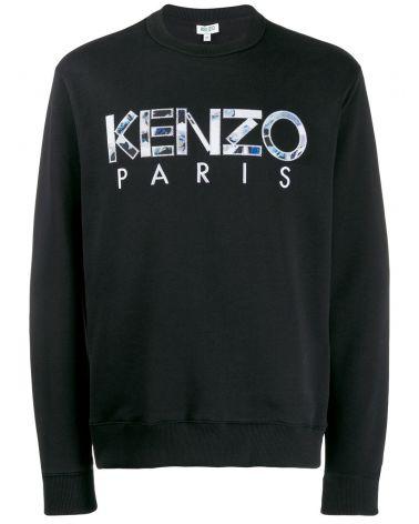 Felpa ml giro Kenzo World