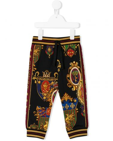 Pantalone felpa st.Araldi