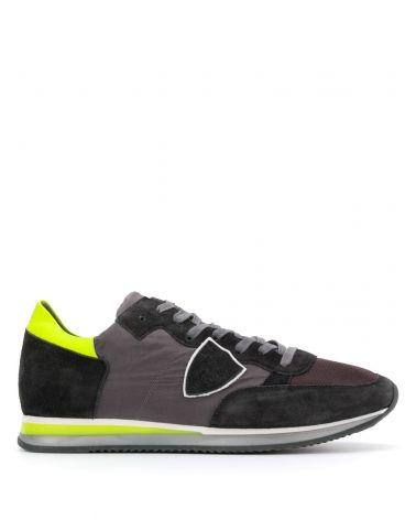 Sneaker Tropez Mondial