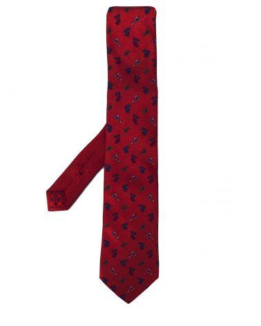 Cravatta Tom piazzata 8cm