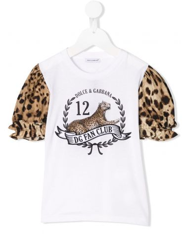 T-Shirt mm giro st.DG Fan + pop.st.leo