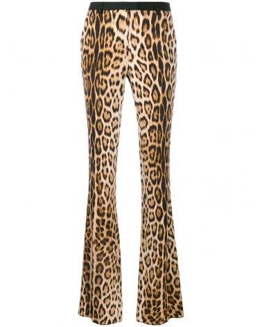 Pantalone Heritage jaguar