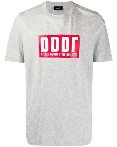 T-Shirt mm giro T-Just A 9