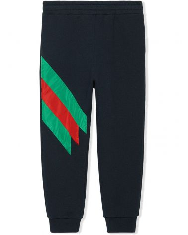 Pantalone c/inserti nylon