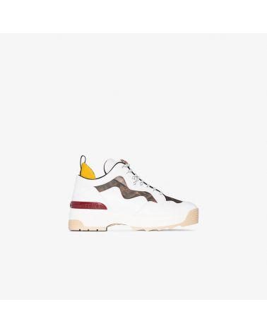 Sneakers vitello + reste st.FF