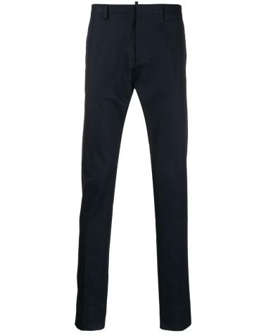 Pantalone twill