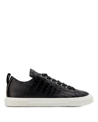 Sneakers bassa Braky print