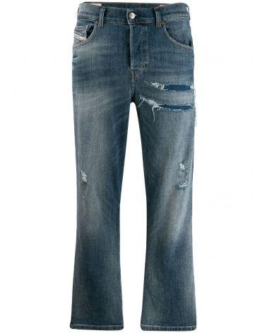 Jeans 5 tasche Aryel