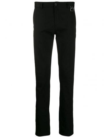 Chino slim con fibbia e striscia Givenchy
