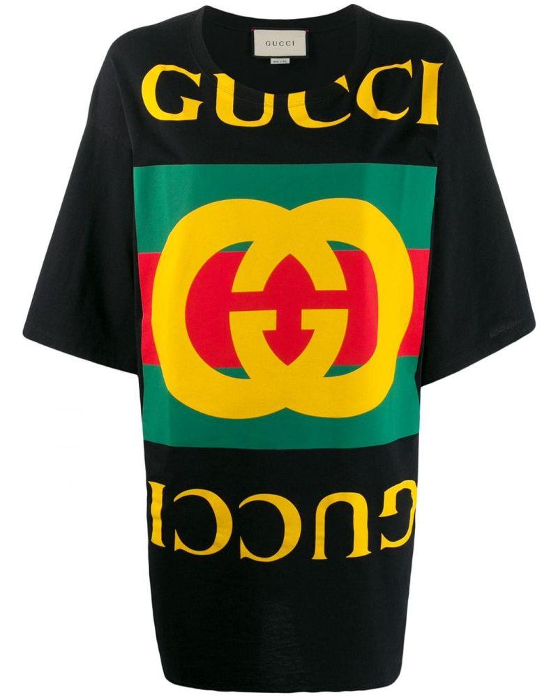T-Shirt mm jersey