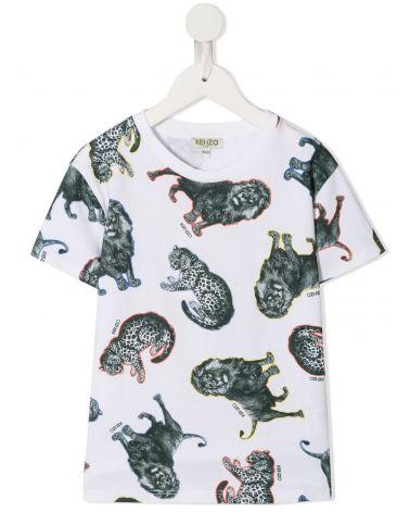 T-Shirt mm giro Gennadi