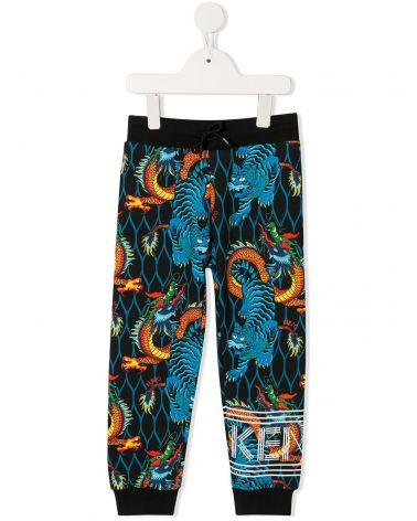 Pantalone logo JB