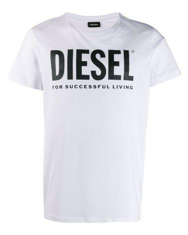 T-Shirt mm T-Diego logo